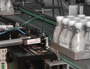 large character continuous inkjet printers