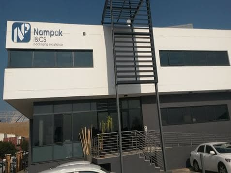 Nampak Inspection & Coding Solutions Offices
