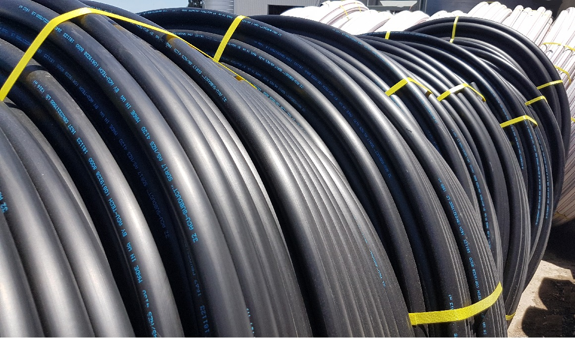 Wire, Cable and Pipe